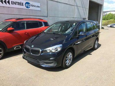 occasion BMW 116 216 GRAND TOURER 1.5 DABUSINESS