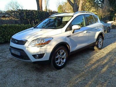 occasion Ford Kuga 2.0 TDCI 135 TREND 2WD