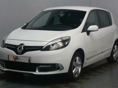 occasion Renault Scénic III Scenic dCi 110 Energy eco2 Business