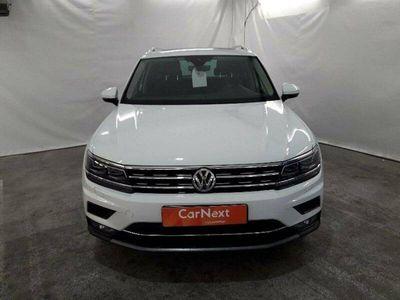 occasion VW Tiguan 2.0 TDI 4MOTION DSG7 CARAT EXCLUSIVE
