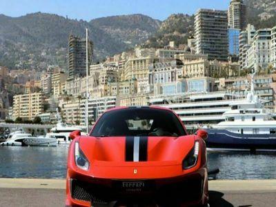 occasion Ferrari 488 V8 3.9 T 720ch