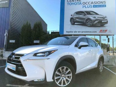 occasion Lexus NX300h 4WD Pack