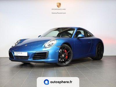 occasion Porsche 911 COUPE 3.0 420ch S PDK