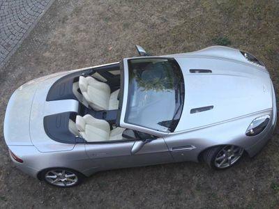 occasion Aston Martin V8 Vantage (2007)