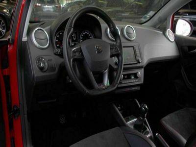 occasion Seat Ibiza SC IV (2) 1.4 ECOTSI ACT 150 FR BV6