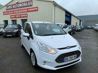 occasion Ford B-MAX Business 1.5 TDCi 95 S&S