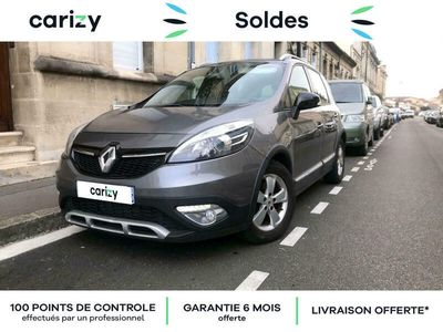 occasion Renault Scénic Scenic XMODXmod dCi 110 Energy eco2 Bose Edition