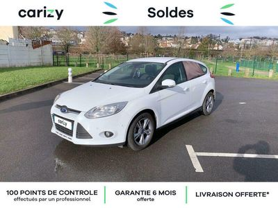occasion Ford Focus Focus1.0 SCTi 125 EcoBoost S&S Edition