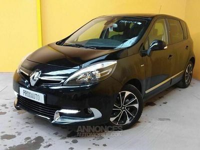 occasion Renault Scénic III ScenicdCi 130 Energy Bose Edition