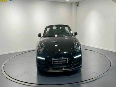 occasion Porsche 911 3.0 450ch GTS PDK