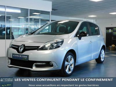 occasion Renault Scénic III dCi 110 Limited