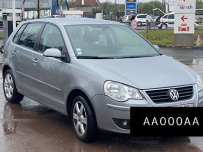 occasion VW Polo 1.2 70 United