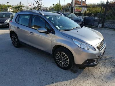 occasion Peugeot 2008 (1.6 Blue HDi 100ch BVM5 Active Business)