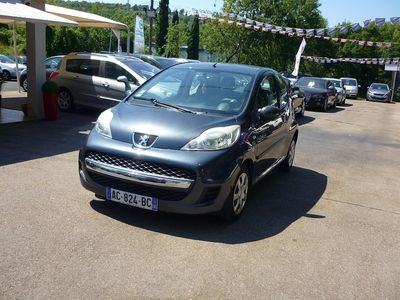 occasion Peugeot 107 1.4 Hdi Trendy 3P