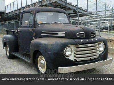 occasion Ford V8 F1flathead 1950 prix tout compris