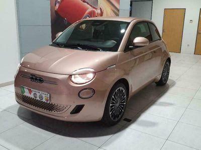 occasion Fiat 500e 118ch Icône
