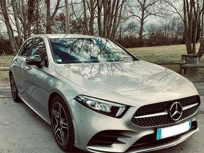 occasion Mercedes A180 Classe 7G-DCT AMG Line