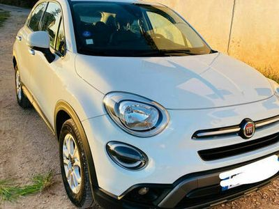 occasion Fiat 500X 1.0 FireFly Turbo T3 120 ch 120th