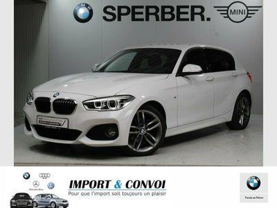 occasion BMW 120 i M Sport