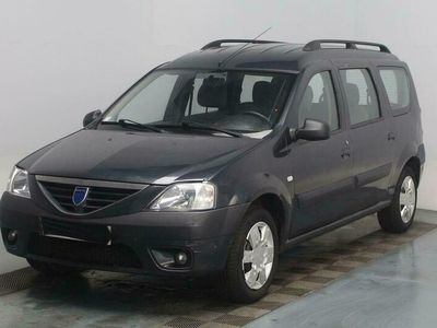 occasion Dacia Logan MCV Logan MCV1.5 dCi 70 5 places Laureate
