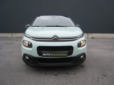 occasion Citroën C3 Feel PureTech 82
