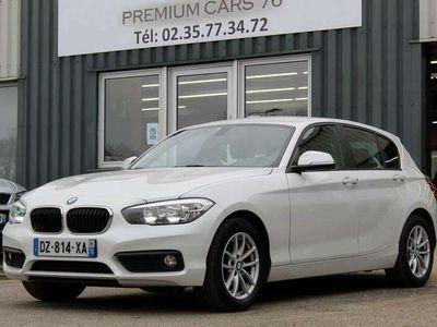 occasion BMW 116 Série 1 (F20) (2) D BUSINESS BVA8 5P