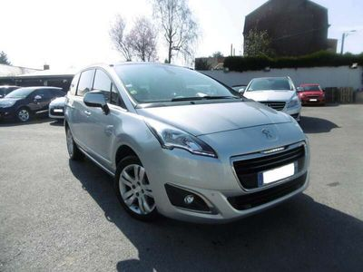 occasion Peugeot 5008 1.6 BlueHDi 120ch S