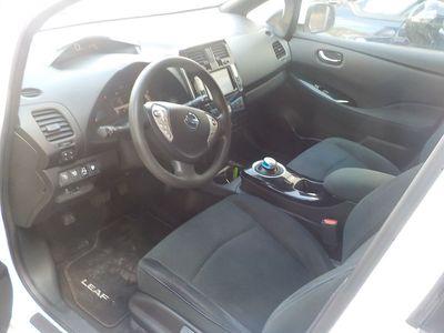 occasion Nissan Leaf 109ch 24kWh Acenta