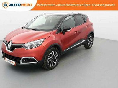 occasion Renault Captur 0.9 Energy Intens 90 ch