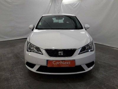occasion Seat Ibiza Business 1.4 TDI 75 ch S/S Ecomotive, Style Business