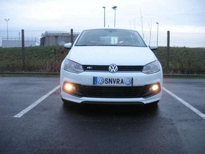 occasion VW Polo 1.4 TDI 90 R LINE
