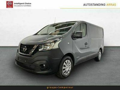 occasion Nissan NV300 Fg L1H1 2t8 2.0 dCi 145ch S/S Optima DCT - VIVA2689119
