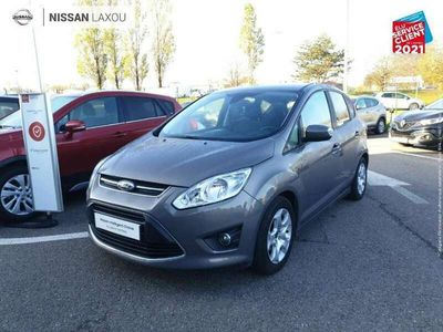 occasion Ford C-MAX 1.5 TDCi 120ch Stop&Start Trend