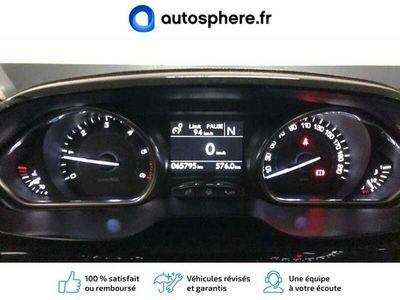 occasion Peugeot 2008 1.6 e-HDi92 FAP Allure ETG6