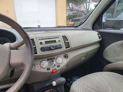 occasion Nissan Micra 1.2i - 80 Acenta Clim A