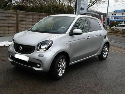 occasion Smart ForFour 1.0 71ch Passion 2018