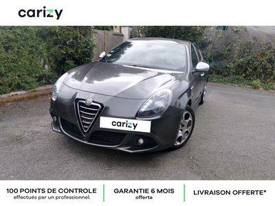 occasion Alfa Romeo Giulietta GIULIETTA2.0 170 ch S&S Exc