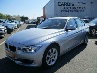 occasion BMW 318 Serie 3 (F30) D 143 CH LOUNGE