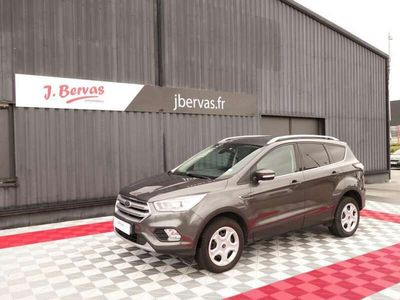 occasion Ford Kuga 1.5 TDCi 120 S&S 4x2 BVM6 Business Nav