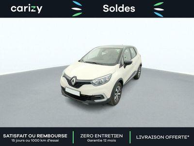 occasion Renault Captur CAPTURTCe 130 FAP Zen