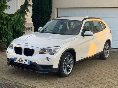 occasion BMW X1 xDrive 20d 184 ch M Sport A