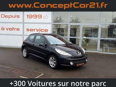 occasion Peugeot 207 1.6 Hdi90 Premium 3P