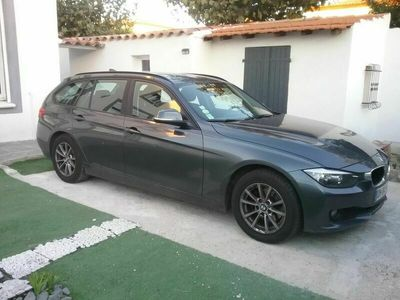occasion BMW 318 Touring d xDrive 143 ch 128 g Business