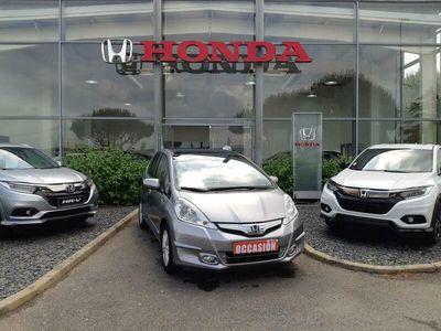 occasion Honda Jazz Luxury CVT 1.3 i-VTEC + IMA