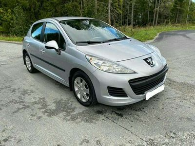 occasion Peugeot 207 1.6 HDi 16v 90ch Exécutive