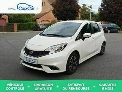 occasion Nissan Note Tekna - 1.5 dCi 90