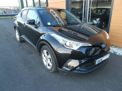 occasion Toyota C-HR 122H COLLECTION 2WD E-CVT