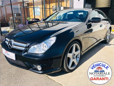 occasion Mercedes CLS320 ClasseCDI AMG 7G-TRONIC