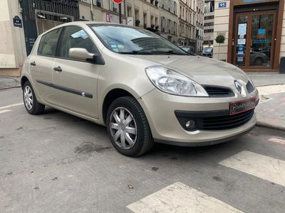 occasion Renault Clio III Pack Clim Dynamique 1.6 110