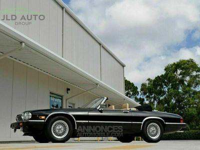 occasion Jaguar XJS 1991